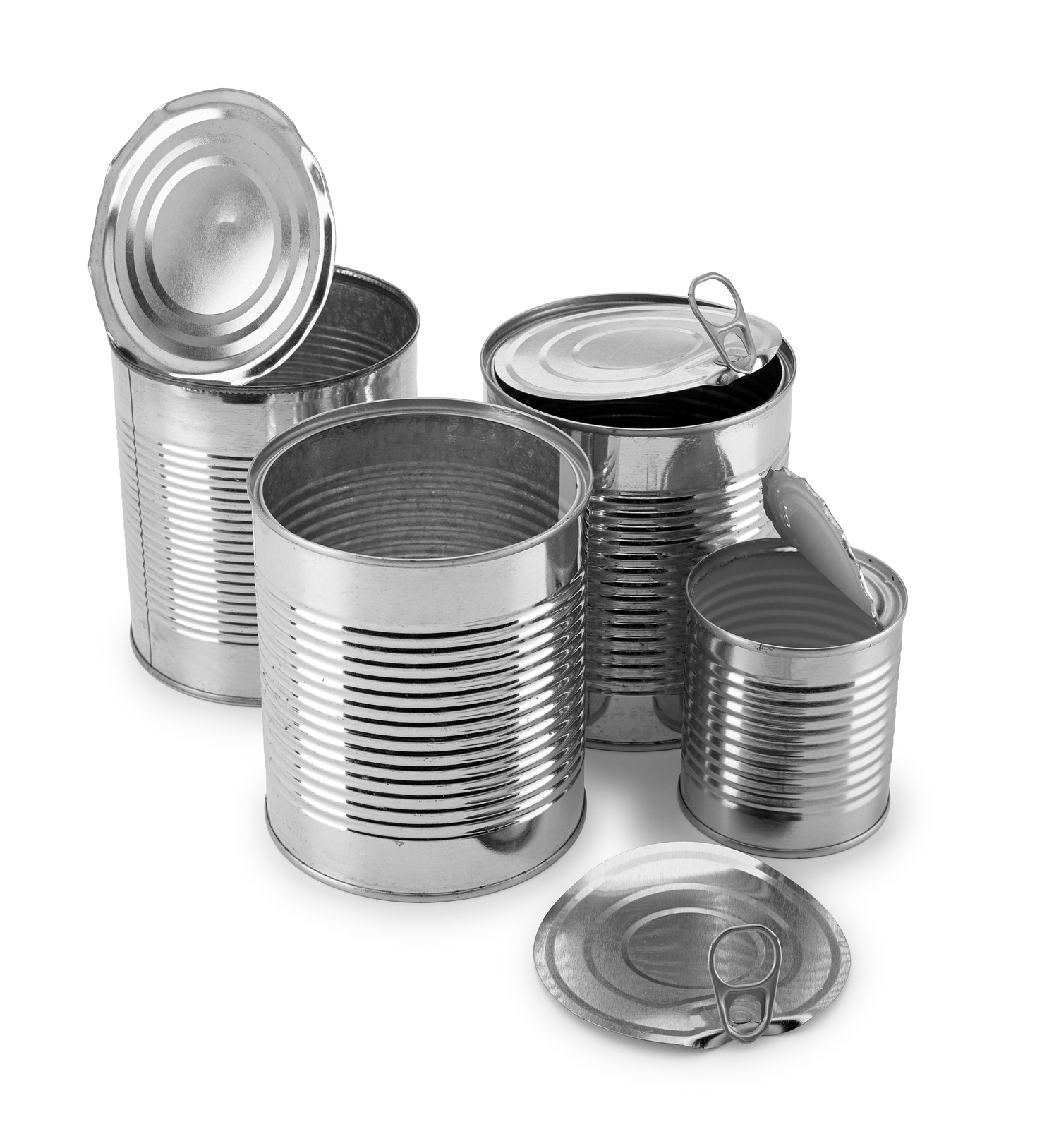 Tin Uses In Everyday Life Recyclage des mét...